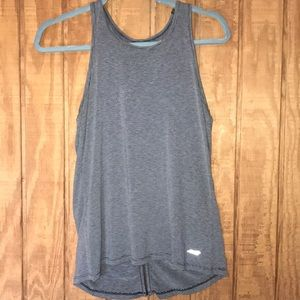❤️Dark gray work out tank top